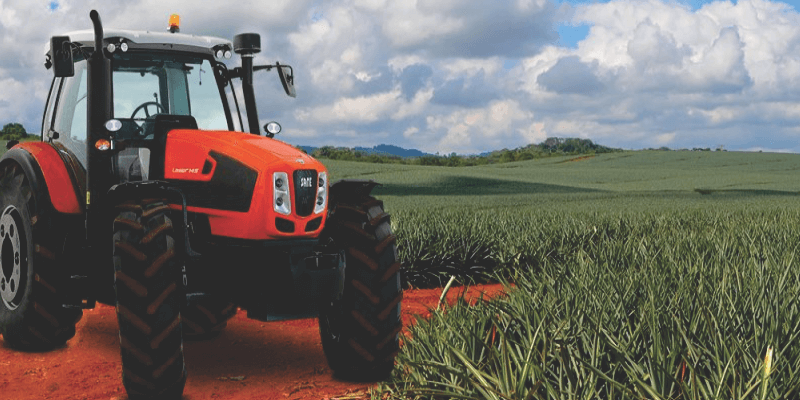 agricalture industry